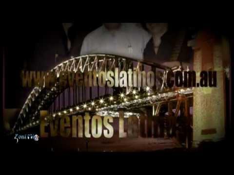 El Show mágico Australia  Ricky Maravilla Taky 10- R. DI Stéfano, Roby Bilos T