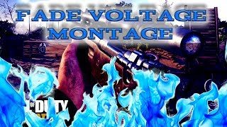 So I joined a clan... (Introduction to Fade Clan~Sniper Montage)~Fade Voltage~