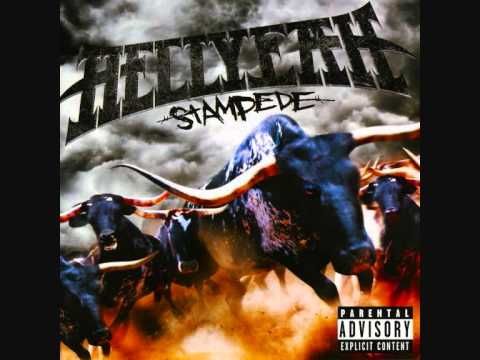 Hellyeah - Cold As A Stone