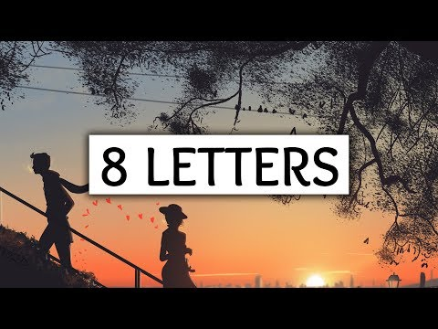 Download Lagu  Why Don't We ‒ 8 Letters s Mp3 Free