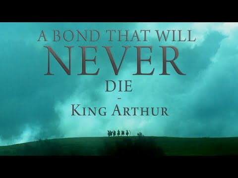A bond that will never die || King Arthur and his Knights [TVT round2]