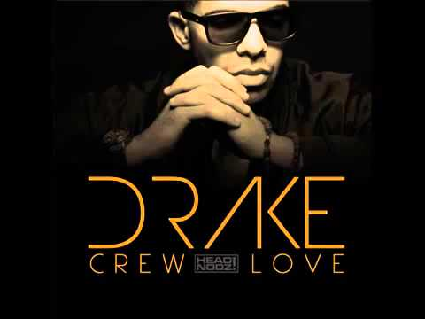 Drake (Ft. The Weeknd) - Crew Love Part .2