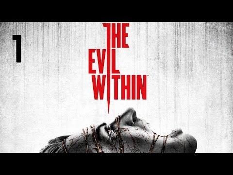 Прохождение The Evil Within 2 — Часть 1: Что-то пошло не так