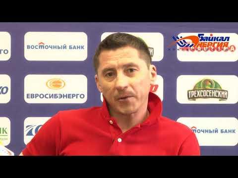 Пресс-конференция А.В. Китькова и Н.И. Кадакина