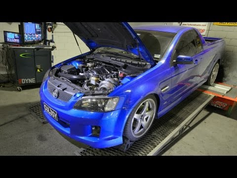 BOOST vs BOOST (Supercharged vs Turbo) V8 comparison by MPW