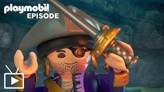 PLAYMOBIL | Pirates | Adventures | Full Episode