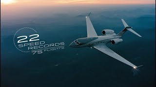 Building Luxury Airplanes | Gulfstream Aerospace