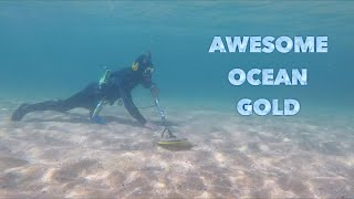 Underwater Search (OLD HOSPITAL) GOLD & Cash Found on Ocean Floor (Biggest Fear)
