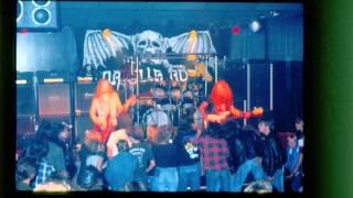 Watch Manilla Road Black Cauldron video