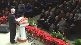 Ray Price's Memorial Service FULL