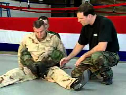 MACP Modern Army Combatives Program