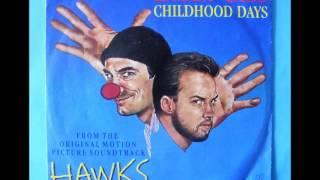 Watch Barry Gibb Childhood Days video