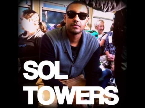 Sol Towers - Gift Of Speech video