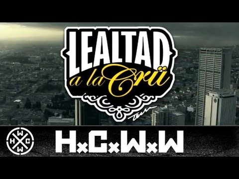 LEALTAD A LA CRÜ - REPRESENTO (OFFICIAL HD VERSION)