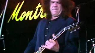 Gary Moore does Freddie King's The Stumble montreux 1990