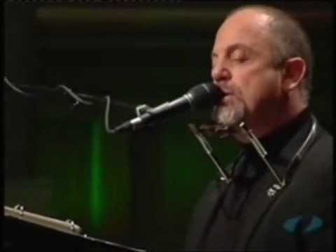Billy Joel - In his own words (masterclass) Full