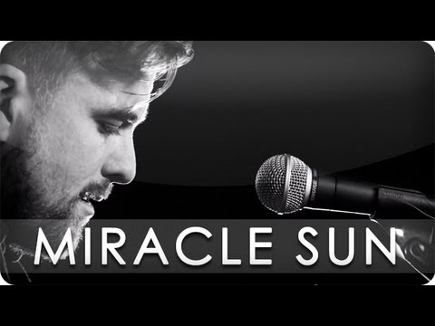 Anthony Green - Miracle Sun