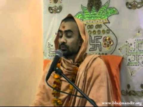 Shreemad Satsangi Jeevan Katha - Oldham 34th Patotsav - Day 2
