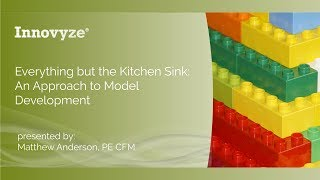Everything but the Kitchen Sink: An Approach to Model Development