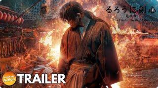 Download lagu RUROUNI KENSHIN: THE FINAL/THE BEGINNING (2021) Full Trailer - eng sub | Takeru Satoh
