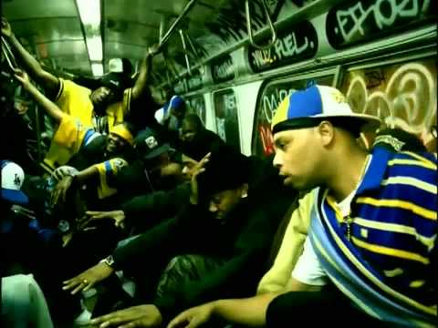 Method Man ft. Busta Rhymes - What's Happenin' Uncensored [Official video] Music Videos