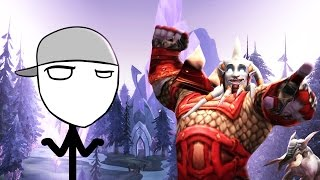 Why Draenei? - A Collection of Flawless Reasons | World of Warcraft