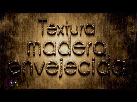 Tutorial Photoshop // Efecto de texto