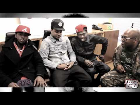 Thisis50 Interview With Travis Porter