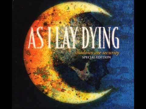 As I Lay Dying - Truth Of My Perception