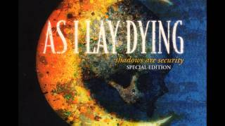 Watch As I Lay Dying The Truth Of My Perception video