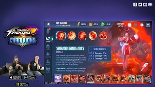 UPDATE 3 LIVESTREAM - Dungeon Hunter Champions