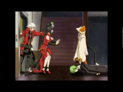 【mad】 Blazblue X Gintama Parody Part2 (2 2) ( English Sub ) video