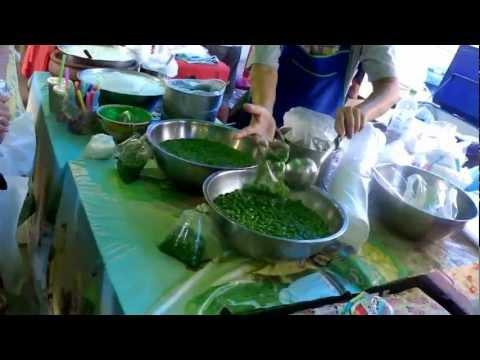 Thai Streetfoods at Chatuchak Weekend Market