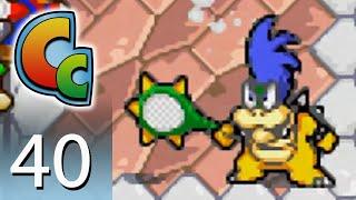 Mario & Luigi: Superstar Saga - Episode 40: Scary Larry