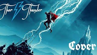 Download Lagu Marvel | Thor | Imagine Dragons | Thunder | Mix Gratis STAFABAND