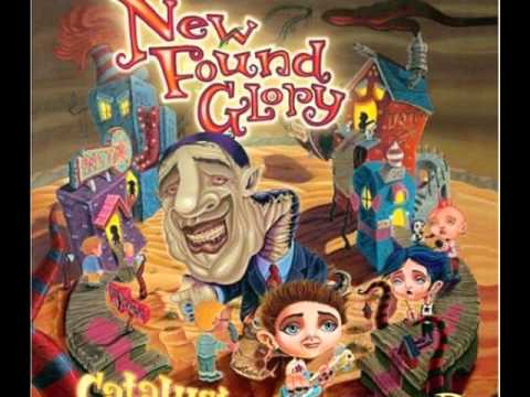 Doubt Full-New Found Glory