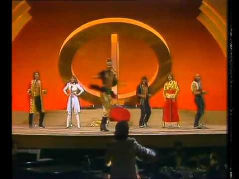 Eurovision 1979   Germany   Dschinghis Khan   Dschinghis Khan HQ SUBTITLED