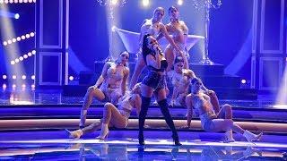 Natti Natasha 34 Sin Pijama 34 34 Me Gusta 34 Mira Quien Baila All Stars Live 2019