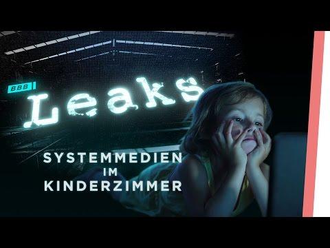 BBB Leaks: Systemmedien im Kinderzimmer