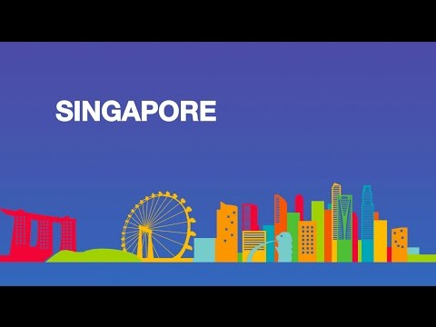 Science and Technology for a Future Singapore