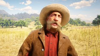 Red Dead Redemption 2 - Epic Brutal & Funny Moments Compilation #17