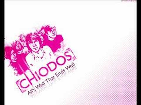 Chiodos - Beautiful Blue Eyes