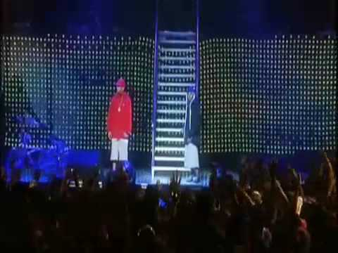 02 Bow Wow Live Bounce With Me