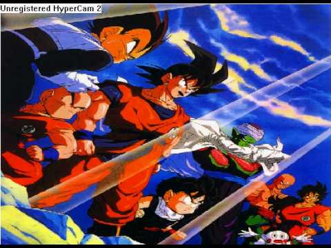 FUNNY Dragon Ball Z SPOOF