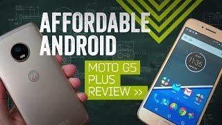 Comprare Motorola Moto G5 Plus