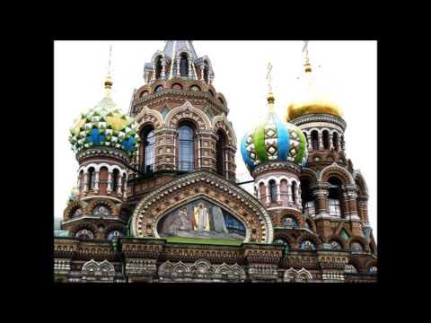 Beautiful Moscow-Photos