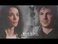 Wyatt & Lucy | Falling Around You {1x13}