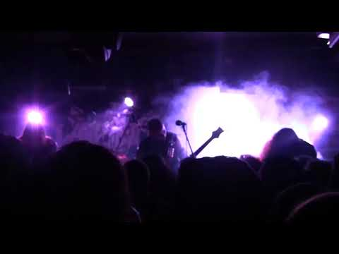 Cancerbero - Dark Messiah (Congregación III, Temuco)