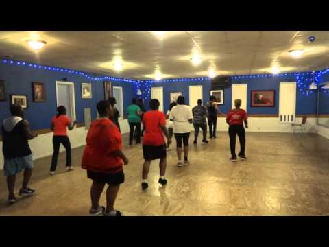 Ldff Class - Dirty Talk Line Dance video