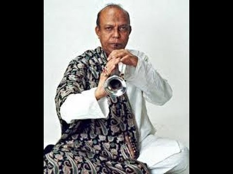 Shehnai by Ustad Ali Ahmad Hussain. Tabla by Sandip Banerjee...